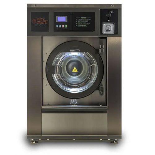 Unity Laundry vended washer