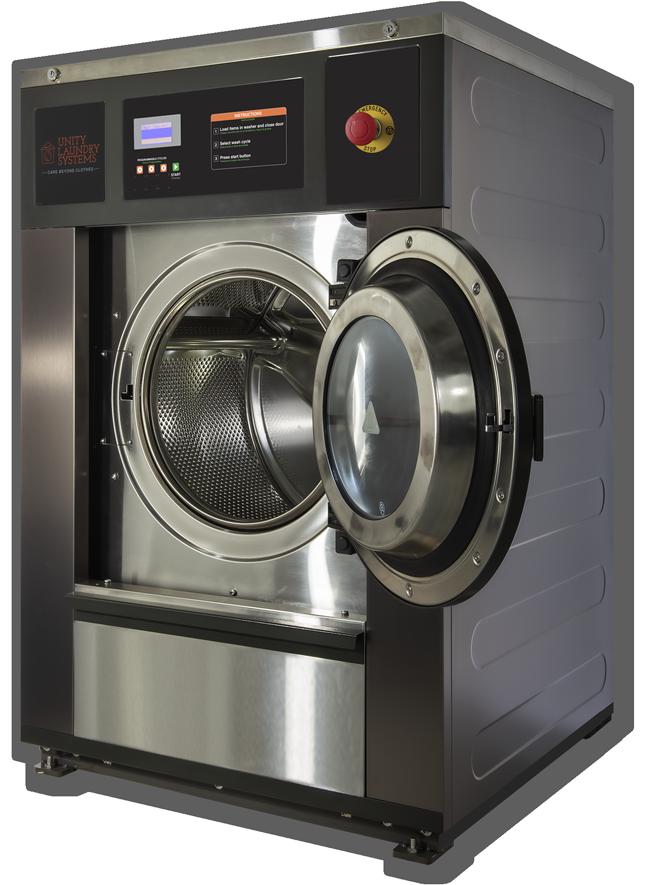 Unity Laundry UTS40 OPL
