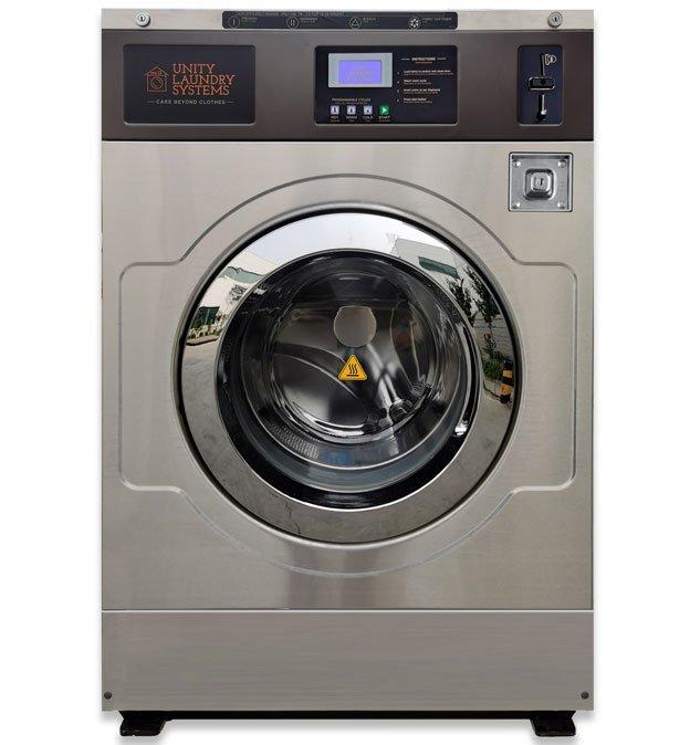 UTS29, Unity Laundry Systems