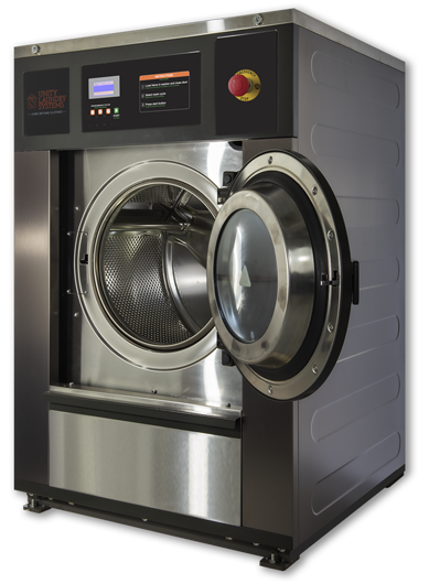 Unity Laundry UTS40 Commercial Washer