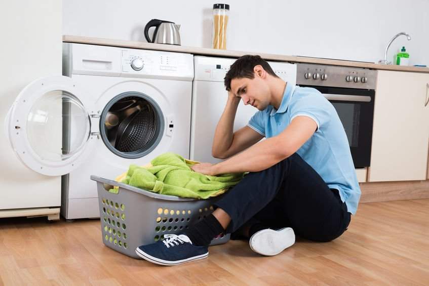 Are You a Laundry Pro?