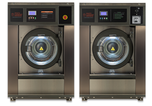 UTS40 Commercial Washers